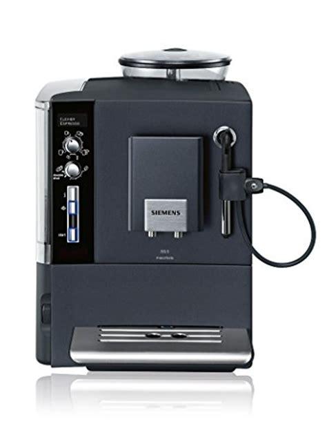 siemens kaffeevollautomat integriert siemens te503509de kaffeevollautomat eq 5 macchiato