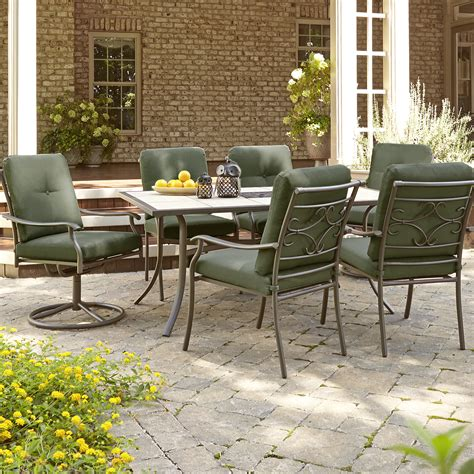 smith clermont 6 dining chairs green limited