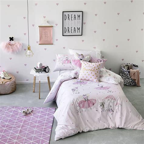 bedroom covers adairs kids fairy sparkle adairs kids bedroom quilt
