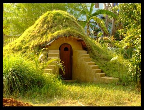 how to build your own home jimsmash build your own hobbit home