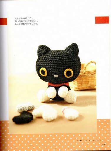 japanese amigurumi pattern translation amigurumi kitten free crochet pattern tutorial free