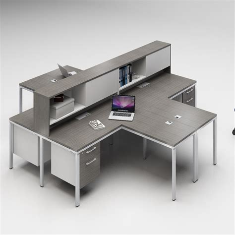 inscape bench inscape office desk solutions inscape bench series