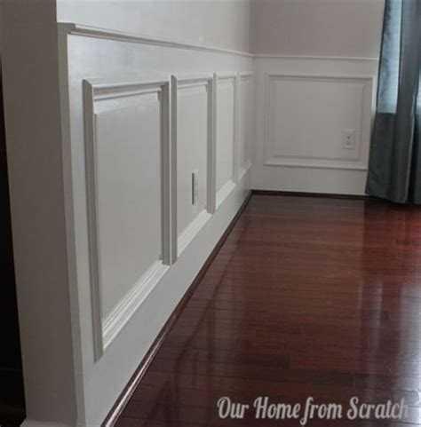 Buy Wainscoting Panels The 25 Best Raised Panel Walls Ideas On