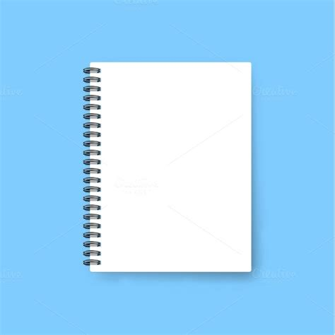 notebook design template 15 amazing psd note book mockup for branding graphic cloud