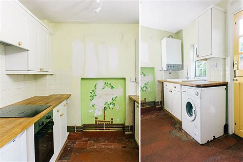 Renovating A Kitchen Ideas by Victorian Home End Of Terrace Modernisation Redecoration