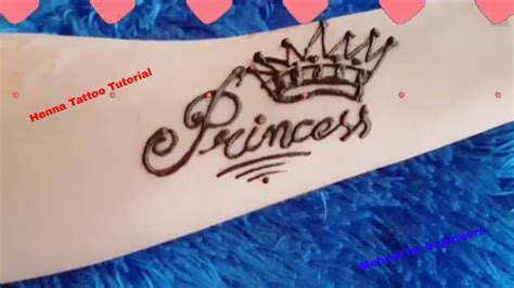 henna tattoo tips easy temporary henna tattoo tips and tricks princess