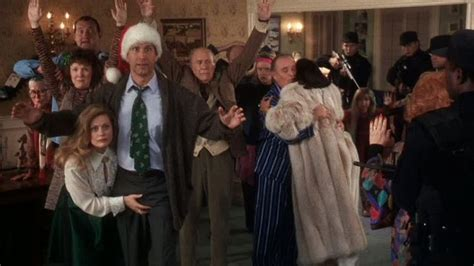 luke wilson christmas movie christmas vacation how a perfect family holiday goes
