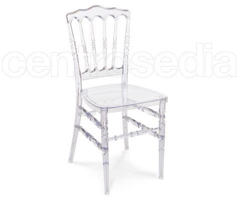sedie in policarbonato trasparente napoleon sedia policarbonato trasparente sedie