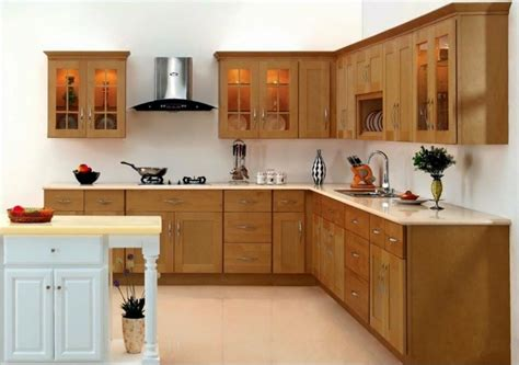 kitchen furniture design images 10 beautiful modular kitchen ideas for indian homes