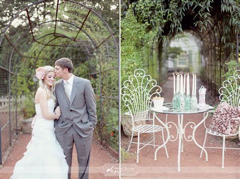 Botanical Gardens Weddings Huntsville Al Botanical Gardens Wedding Photography Alabama Vintage Wedding Photographers