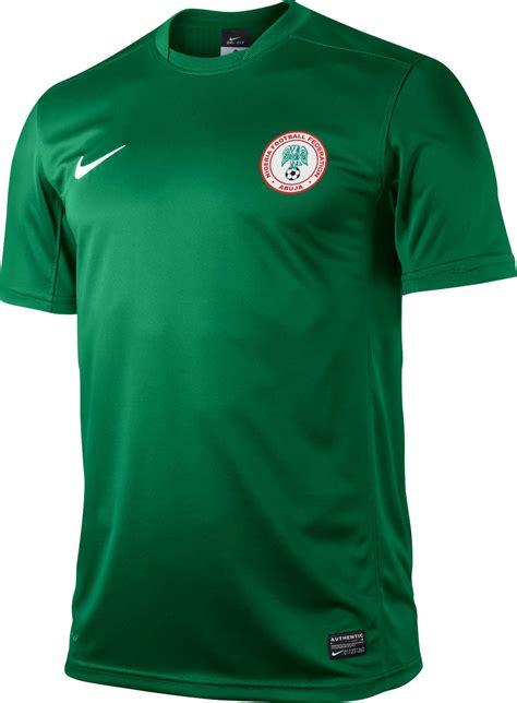 Where To Buy Shirts Das Neue Nike Nigeria 2015 Trikot Nur Fussball