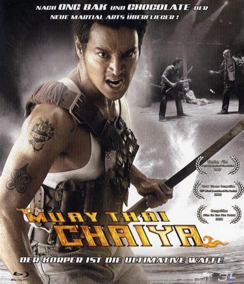film thailand muay thai muay thai chaiya dvd oder blu ray leihen videobuster de
