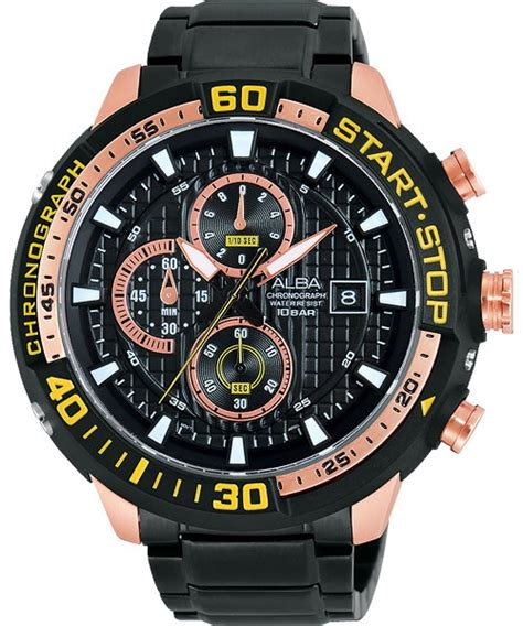 Alba Flagship Af3f03x Sign A by Wts Alba Watches At Wholesale Price