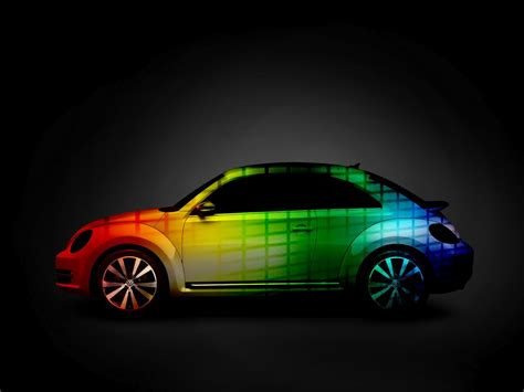 Musik Auto by Volkswagen Reveals Three Ideas From S Car Project