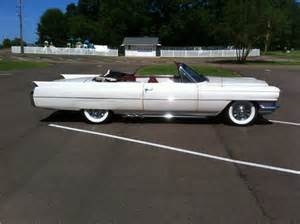 1964 cadillac coupe convertible for photos