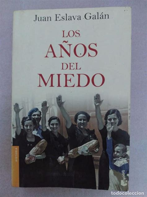 libro los aos del miedo los a 241 os del miedo la nueva espa 241 a 1939 1952 comprar libros de la guerra civil espa 241 ola en