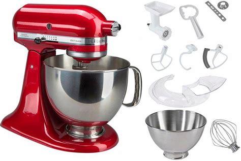 KitchenAid® Küchenmaschine 5KSM175PSECA Artisan, inkl
