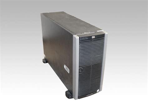 Server Hp Proliant Ml370g5 r device rakuten global market hp proliant ml370 g5
