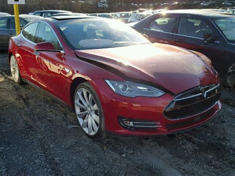 Tesla 85s 5yjsa1h29ff089806 2015 Tesla Model S 85 On Sale In