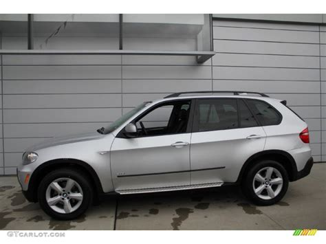 titanium silver metallic 2008 bmw x5 3 0si exterior photo 50916531 gtcarlot