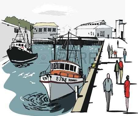 Waterfront House Designs harbour area clipart clipground
