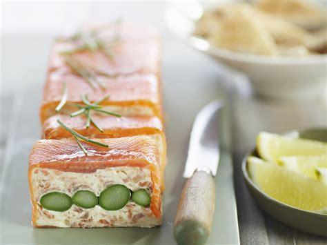 smoked salmon terrine recipe smoked salmon asparagus terrine recipesbnb