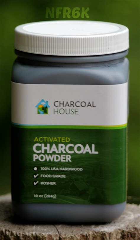 Hardwood Vs Coconut Charcoal Detox by Activated Charcoal Clarifying Soothing Healing