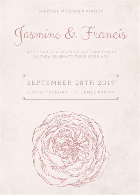 canva zaproszenia łatwe projektowanie i drukowanie zaproszeń ślubnych canva