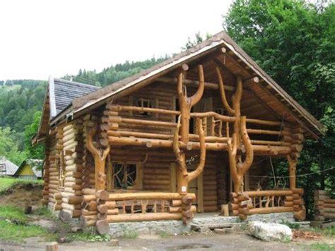 log home decorating amazing log home with a wild design home design garden