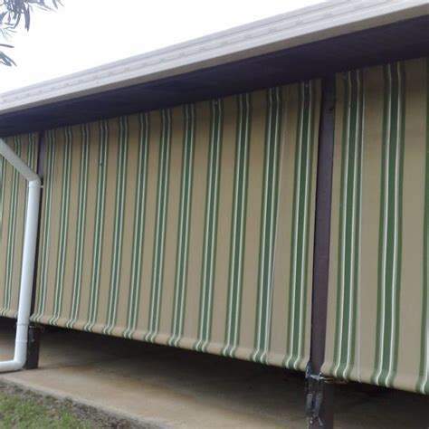 vertical awnings vertical awnings in delhi design and decor