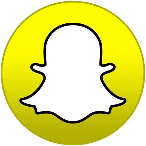 snapchat hd logo transparent png 1459 free transparent