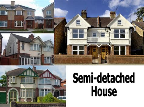 british houses types of english houses
