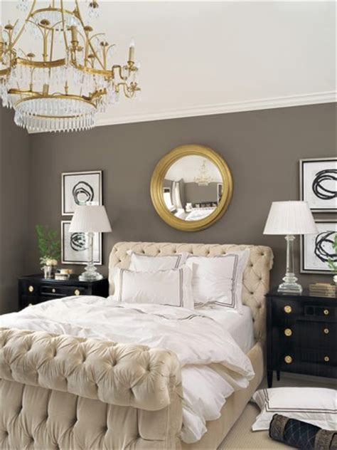 gold grey bedroom gold is making a comeback love it or leave it