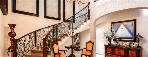 pasamanos de escaleras interiores 15 escaleras interiores con pasamanos met 225 licos y de madera