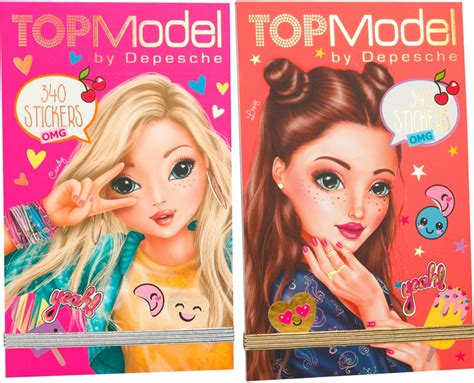 Top Model By Depesche