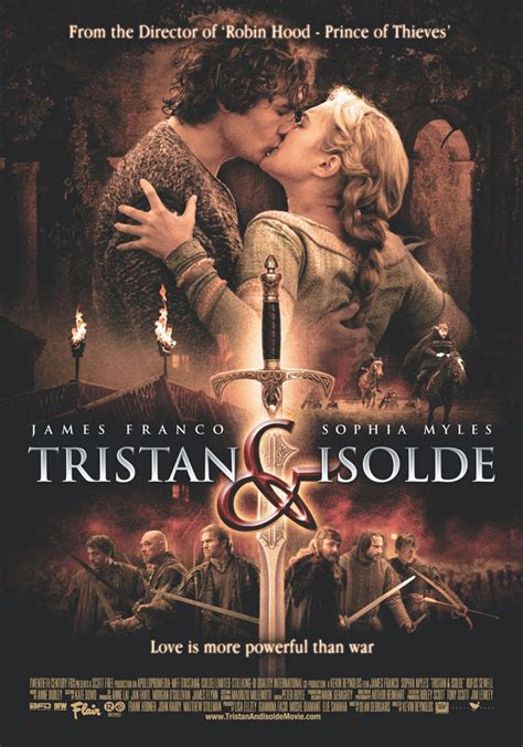 Tristan And Isolde 2006 Review And Trailer by Tristan Isolde 2006 The Squeee