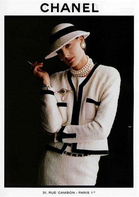 25 best ideas about vintage chanel on chanel