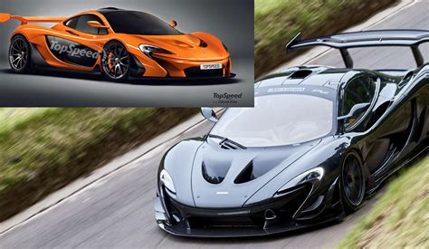 mclaren p1 2017 2017 mclaren p1 lm picture 680595 car review top speed