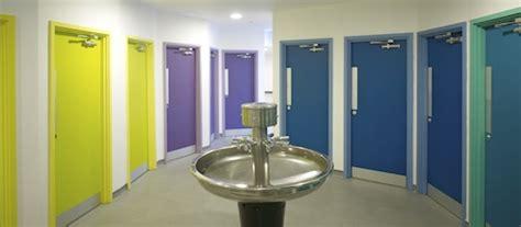 school bathroom design timothy soar tong high school