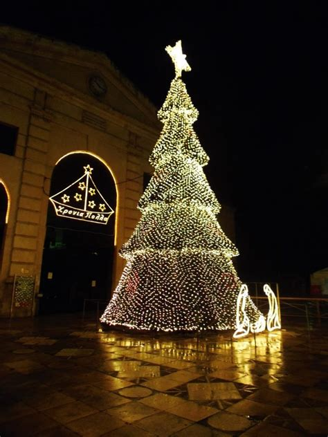 christmas in chania fabulous crete blog