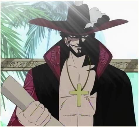 Kaos One Luffy Sword one is dracule mihawk really the strongest swordsman anime stack exchange