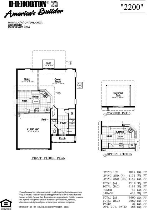 Dr Horton Azalea Floor Plan by Dr Horton Azalea Floor Plan
