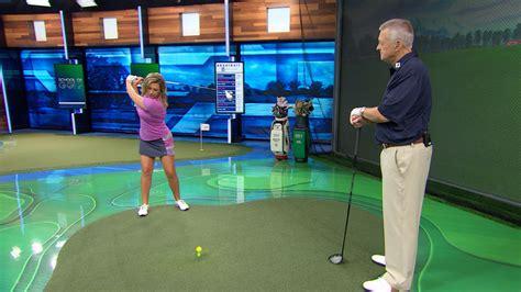 practice swing golf setup tips for proper position golf channel