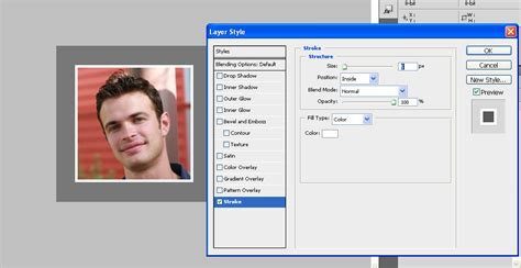 put pattern in photoshop adobe photoshop how to create a white border around a