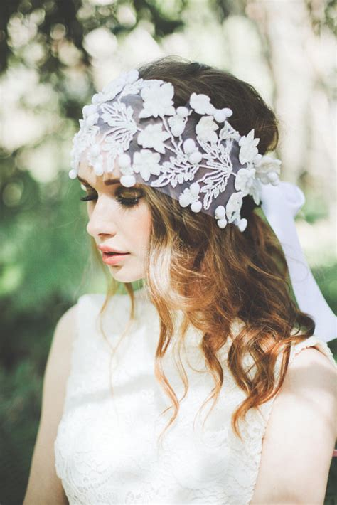 Vintage Inspired Wedding Hair Pieces by 27 Most Vintage Inspired Bridal Headpieces For