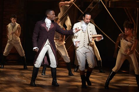 five new york plays by jim geoghan books 10 reasons why hamilton is the greatest show to grace