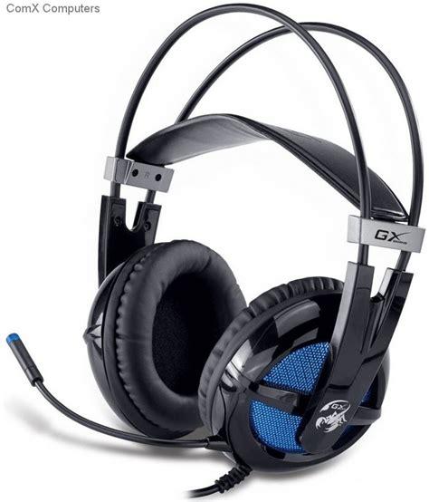 Headset Gaming Genius specification sheet gx hs g650 genius gx junceus 7 1