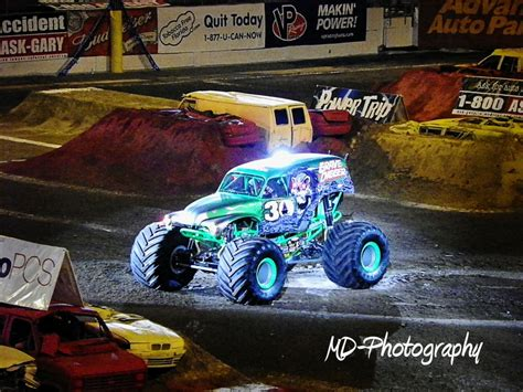 grave digger 30th anniversary monster truck grave digger 30th anniversary monster trucks pinterest
