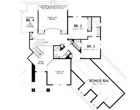 Formal Plan With Angled Garage 69353am Architectural | formal plan with angled garage 69353am architectural