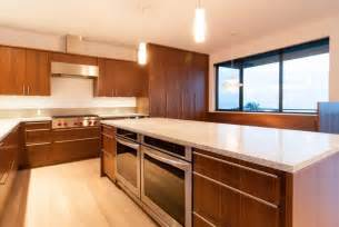 appealing walnut kitchen cabinets optimizing home decor